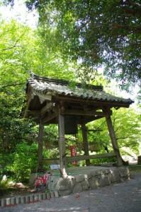 鐘楼(金剛座寺)
