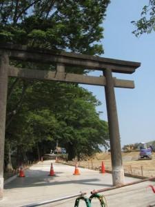 浅間堤(宮川)