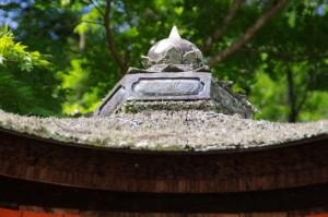 六地蔵(丹生大師 神宮寺)