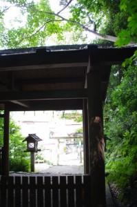 小田神社(伊勢市)