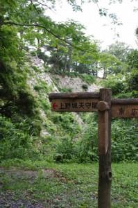 上野公園(伊賀上野)