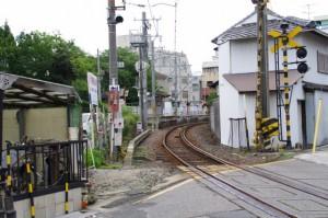 伊賀鉄道 広小路駅