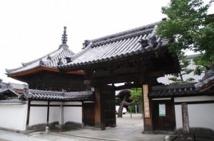 念佛寺(伊賀市上野寺町)