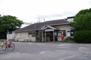 茅町駅(伊賀鉄道)