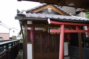 日高神社(恵美須神社)