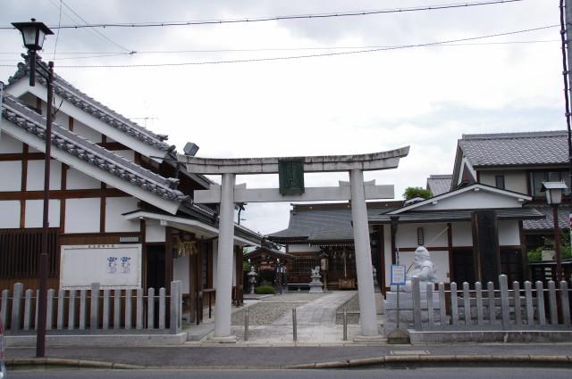 恵美須神社(伊賀市)