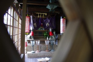 藤高神社(伊賀市上野新町)