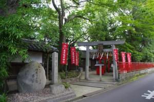 菅原神社(上野天神宮)