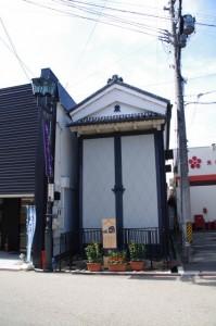 だんじり蔵 東町(伊賀上野)