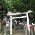 若宮八幡宮(伊勢市宮川1)