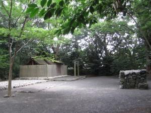 大間国生神社