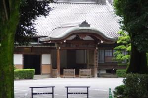 橿原神宮廳(社務所)