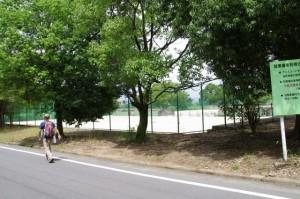 明日香テニスコート