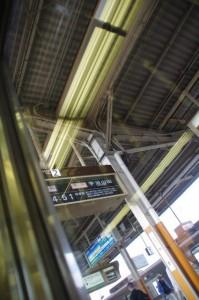 近鉄 大和八木駅