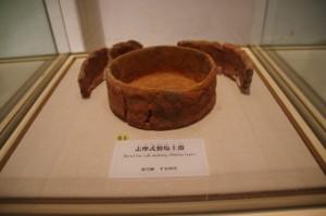 常設展示(斎宮歴史博物館)