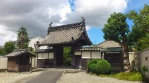 等観寺(伊勢市)