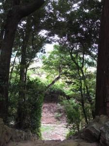 津布良神社