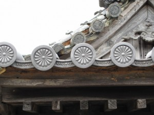 山神のお堂(度会郡玉城町)
