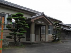 山神公民館(度会郡玉城町)
