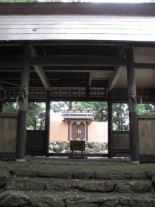 田宮寺神社