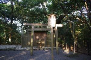 高河原神社