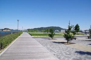 鳥羽マリンターミナル(佐田浜)