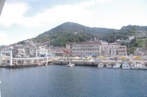 神島港(鳥羽市営定期船)