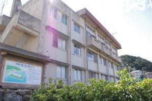 開発総合センター(神島)