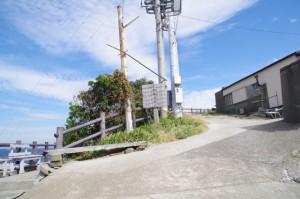 伊良湖の見える丘(旧オーカ)