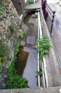 洗濯場(神島)