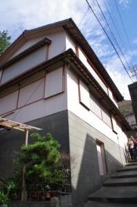 寺田さん宅(神島)