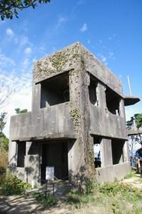 監的哨(神島)