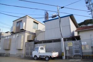 中部電力神島発電所