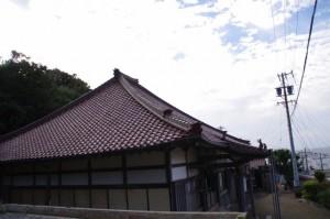 桂光院(神島)
