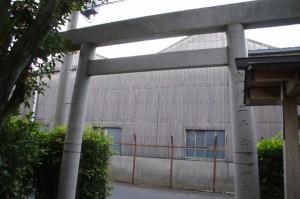 大口神社(伊勢市竹ヶ鼻町)