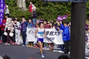 日本体育大学 矢野 圭吾