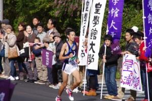 関西学院大学 川口 貴大