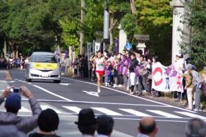 大阪経済大学 溝渕 大輔
