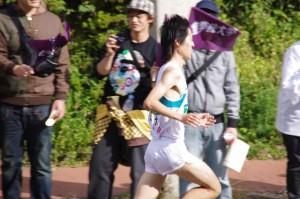名古屋大学 平岡 悠