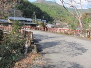 八雲橋(月出川)