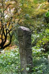 談山神社多武峯町石(下居バス停~百市バス停)