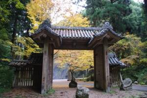 (30)東大門(談山神社)