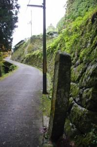 (30)東大門~(15)摩尼輪塔に建つ町石(談山神社)