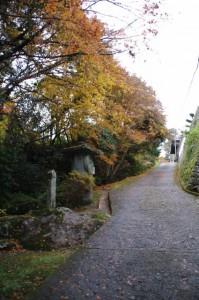 (15)摩尼輪塔(談山神社)