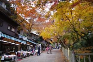 みやげもの・軽食(談山神社)