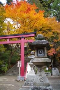 正面入山入口(談山神社)
