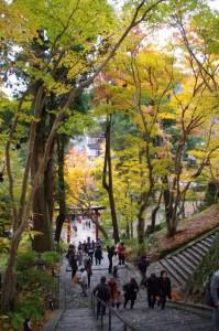 (36)石段140段(談山神社)
