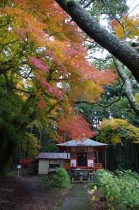 (28)観音堂(談山神社)