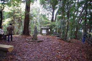 談い山(談山神社)