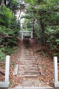 御破裂山(談山神社)